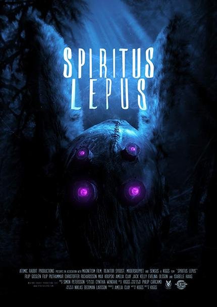 Spiritus Lepus (2017) - Award Winning Shortfilm now online!