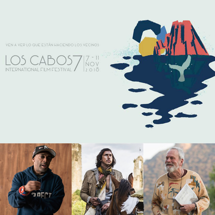 Los Cabos 2018: Terry Gilliam, Spike Lee, Adam Driver Visits Indicate This Might Just Be Mexico's New Top Festival