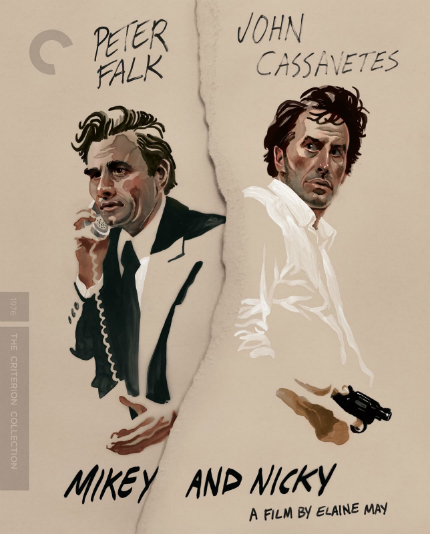 Criterion in January 2019: MIKEY AND NICKY, 4 MONTHS, 24 FRAMES, NOTORIOUS, IN THE HEAT OF THE NIGHT