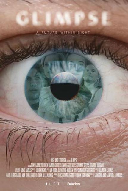 Sneak Peek Teaser: GLIMPSE, Episode 4, The Future of Conversation and Human Communication