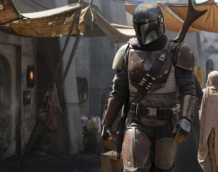 THE MANDALORIAN Trailer: You've Already Watched it, But Just in Case You Haven't...