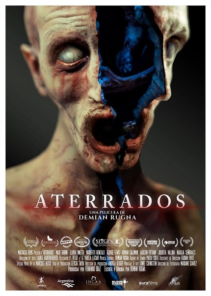 TERRIFIED (ATERRADOS): Guillermo del Toro to Produce Argentine Remake of Paranormal Shocker?