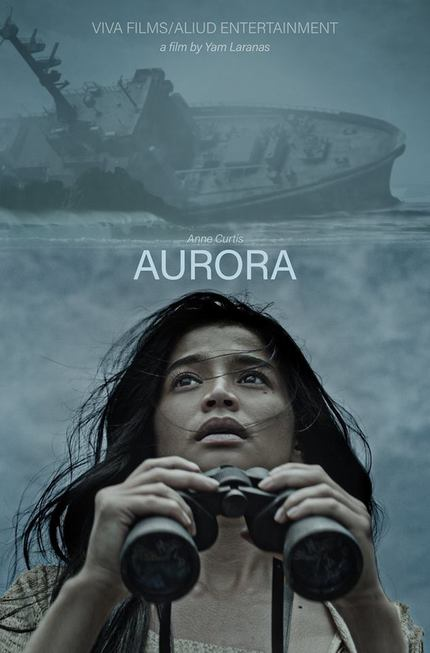 Watch The Haunting Trailer For Yam Laranas' AURORA