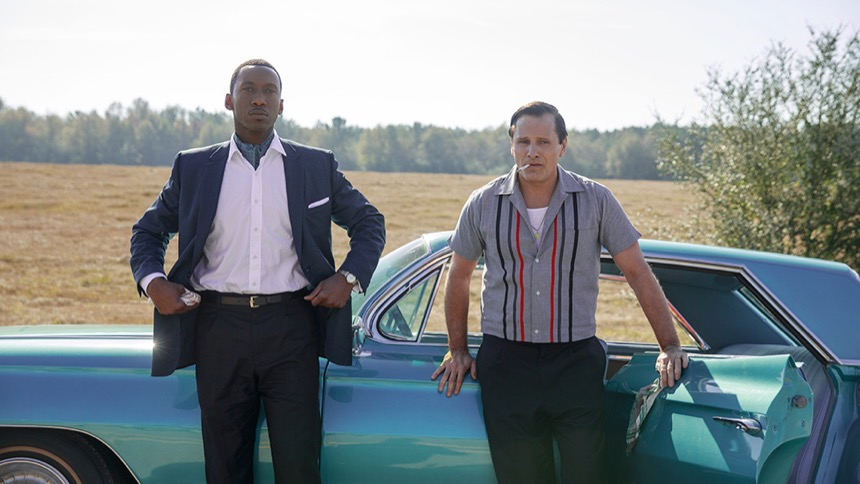 GREEN BOOK to Open 3rd Macau Film Fest, Nicolas Cage, Aaron Kwok in Attendance