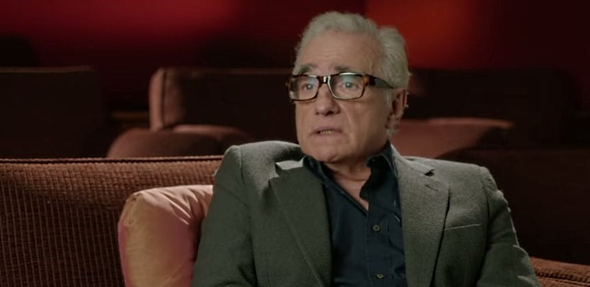 Have Your Say: Martin Scorsese