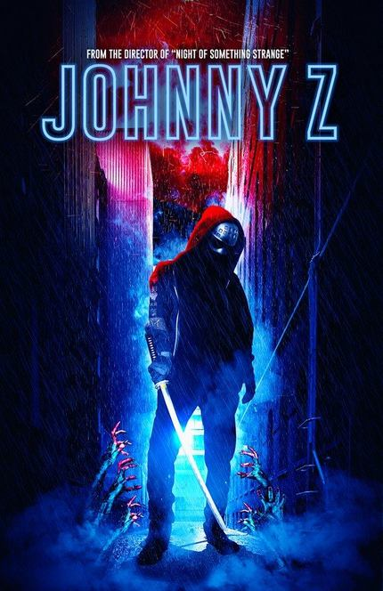 JOHNNY Z: Check Out The Trailer For This Horror Action Flick