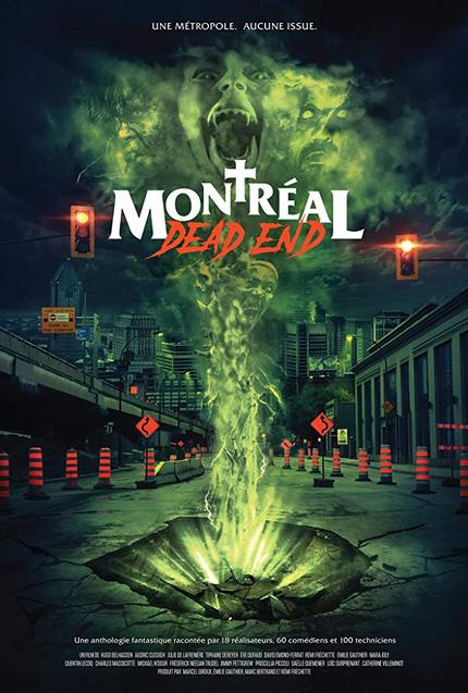 Blood in the Snow 2018 Review: MONTREAL DEAD END, a Breezy Horror Tour of Montreal