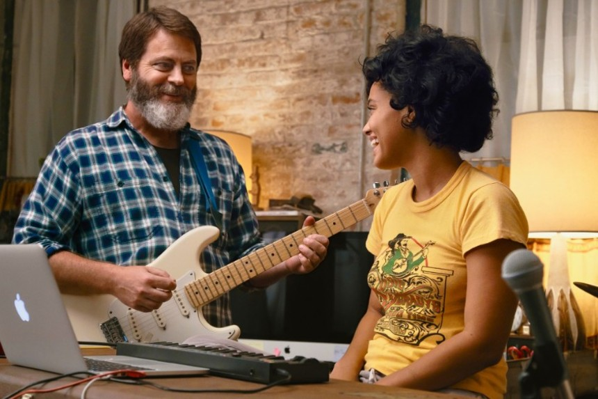 Leiden 2018 Review: HEARTS BEAT LOUD, A Modest Success, But Not Quite a Hit