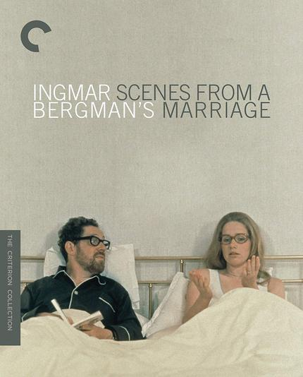 Blu-ray Review: Criterion's SCENES FROM A MARRIAGE Has It Both Ways