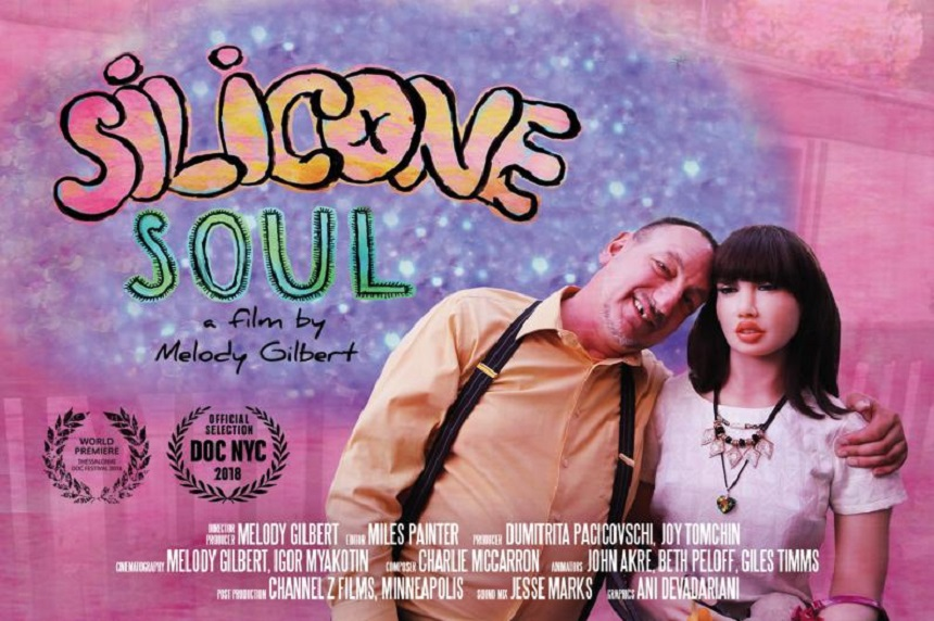 SILICONE SOUL: Watch This Exclusive Clip From Melody Gilbert Doc