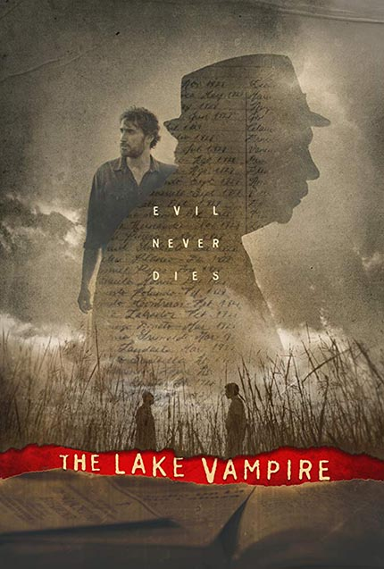 Morbido 2018 Review: THE LAKE VAMPIRE, Rambling Horror Flick Hindered by Muddled Goals