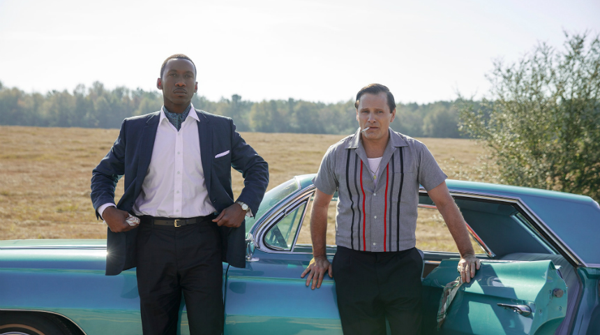 Review: GREEN BOOK Delivers Familiar Bromides With Fresh Brio