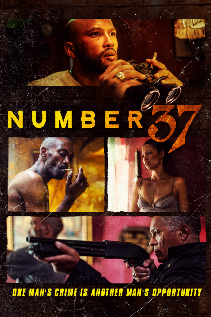 Review: NUMBER 37, South African Thriller Holds Surprises Around Every Corner