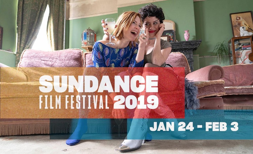Sundance 2019: Whopping 112 Features Announced In One Fell Swoop