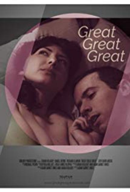 REVIEW: Great Great Great is pretty good good good at examining the tedious triggers of a romantic relationship gone limp