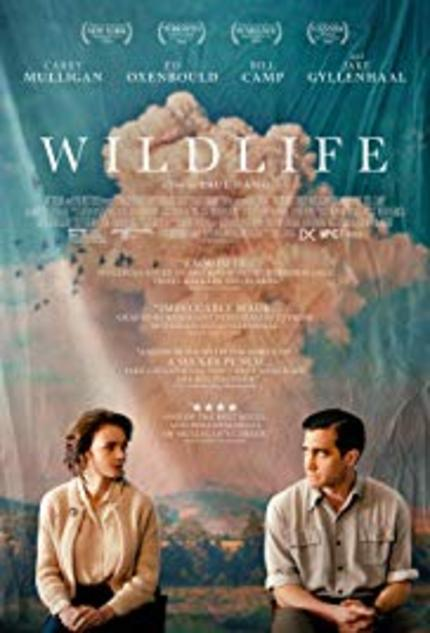 REVIEW: Wildlife takes constructive aim at 1960's familial dysfunction in quiet, compelling fashion