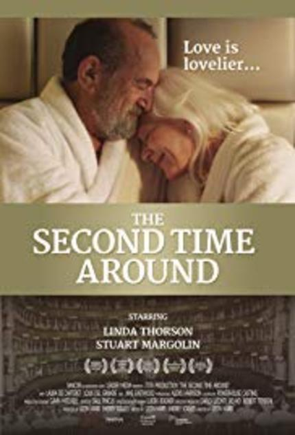 REVIEW: The Second Time Around seems like the first for an aging couple in romantic resonance