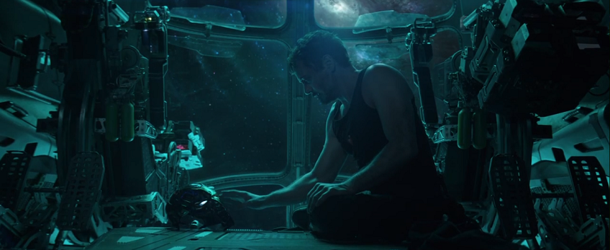 AVENGERS ENDGAME Trailer: Part of The Journey is The End