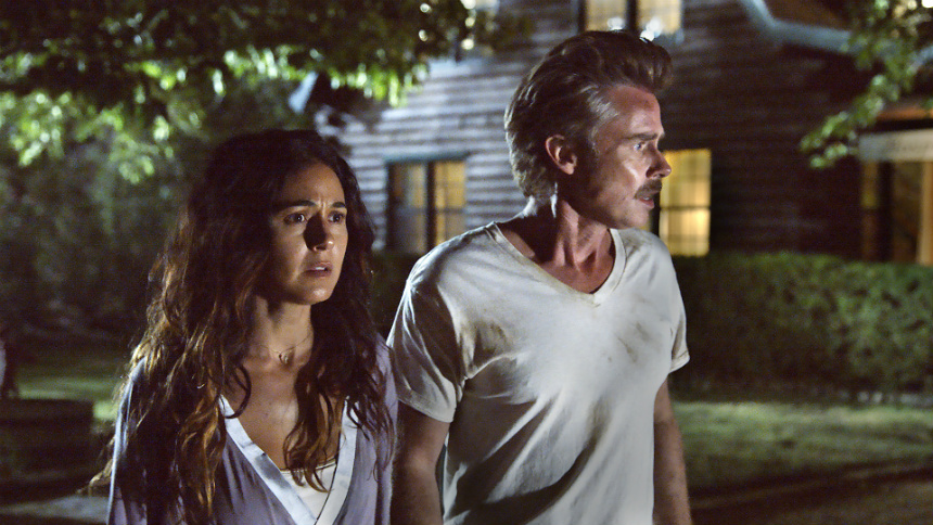 Review: HOSPITALITY, Mistakes Transform Into a Slow-Burn Thriller