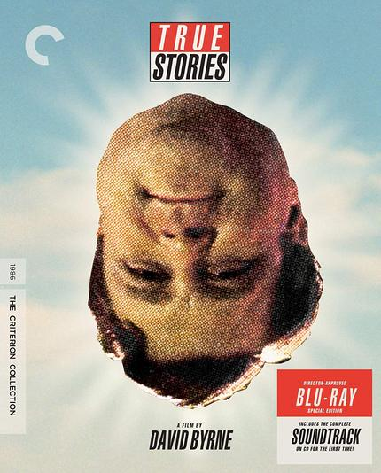 Blu-ray Review: Criterion Tells TRUE STORIES