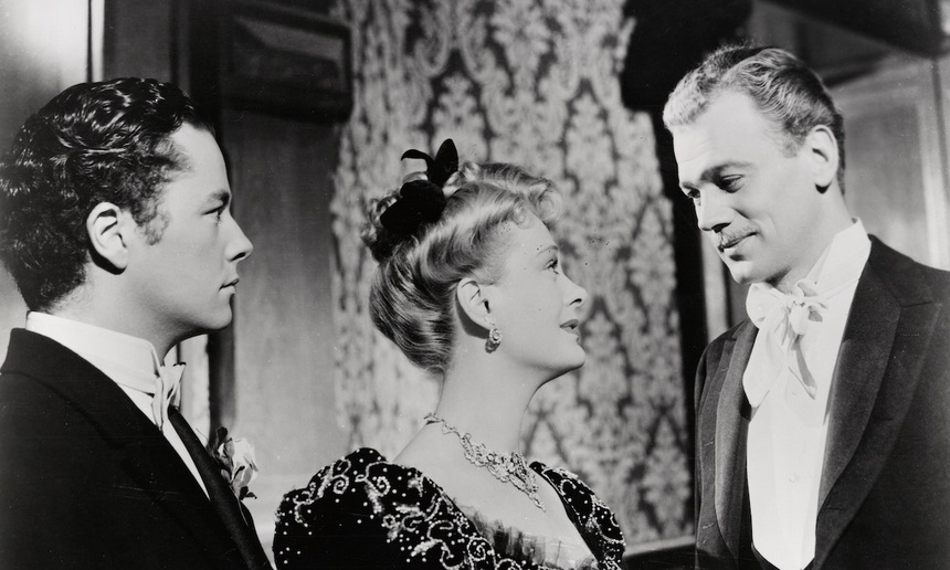 Blu-ray Review: Peer Into Cinema's Great Missing Link With Criterion's THE MAGNIFICENT AMBERSONS