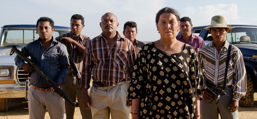 Shivers 2018 Review: BIRDS OF PASSAGE
