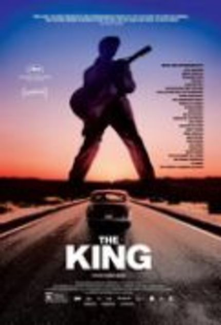 REVIEW: The King documentary hitches a decent ride on the late Elvis Presley's 1963 Rolls Royce for a riveting road trip in search of the American Dream