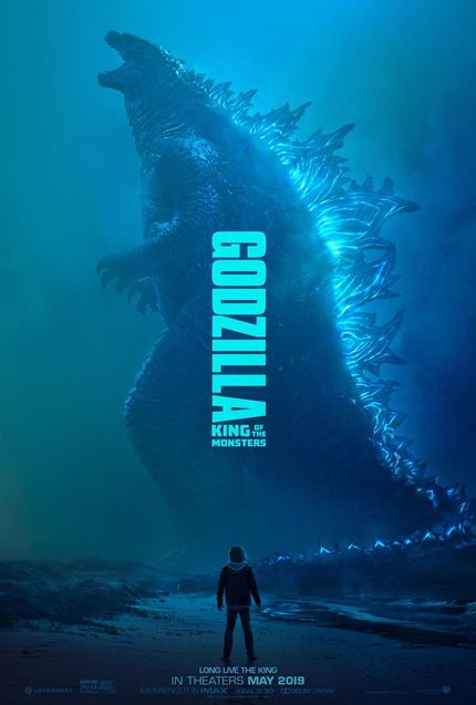 Trailer: The Earth Trembles, The Titans Rise In GODZILLA: KING OF THE MONSTERS