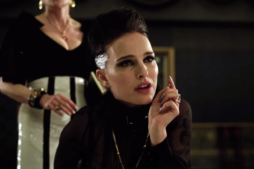 Review: VOX LUX, The Cult of Celebrity and the 'Difficult' Star