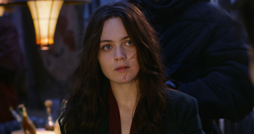 Review: MORTAL ENGINES, Crawling Through the Wreckage