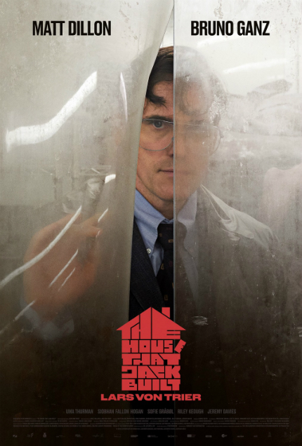 Review: THE HOUSE THAT JACK BUILT Reveals Shoddy Construction Methods