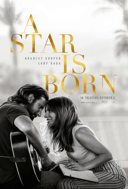 Dallas Critics Pick A STAR IS BORN, Recognize ROMA, THE RIDER