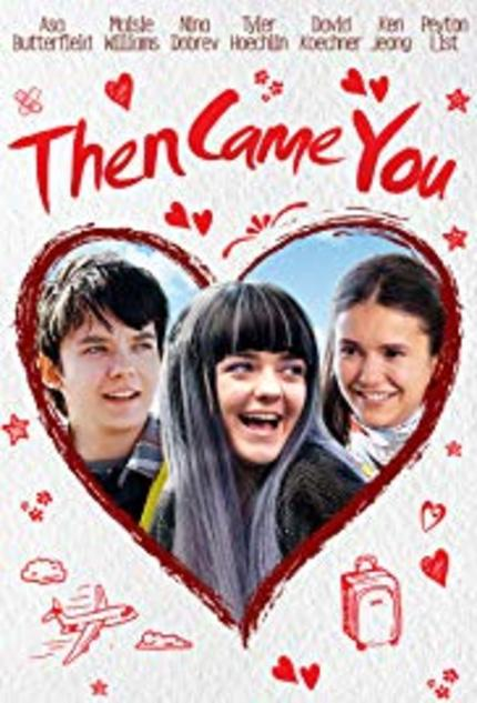 REVIEW: Then Came You is a vibrant look at friendship and romance set against poignant quirkiness and quiet despair