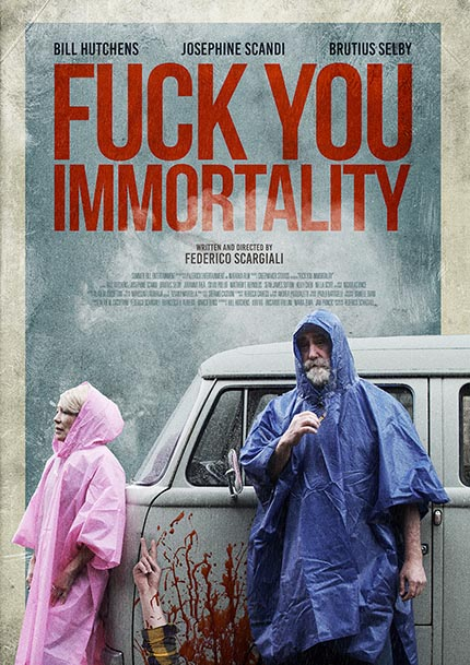 FUCK YOU IMMORTALITY: Check This Teaser Trailer For The Indie Black Comedy