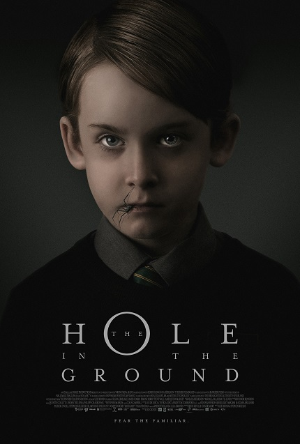 Sundance 2019: THE HOLE IN THE GROUND Poster and Trailer Debuts For Midnight Selection