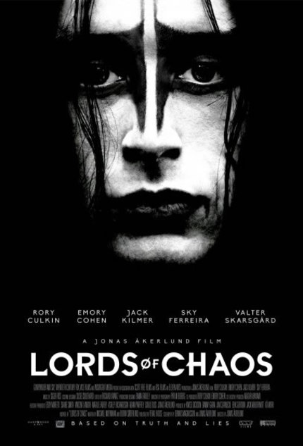 Arrow Video FrightFest 2019: LORDS OF CHAOS and THE WITCH: PART 1 Lead Glasgow Film Festival Lineup