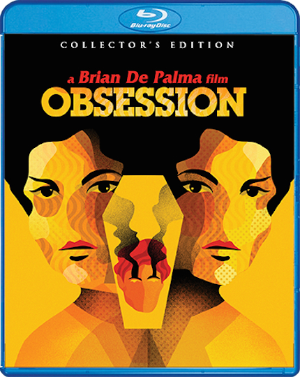 Blu-ray Review: Brian De Palma's OBSESSION