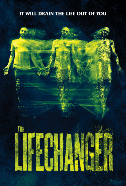 Review: LIFECHANGER, Of Love, Loss, Regret and Body Horror