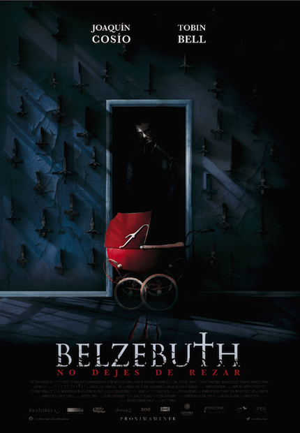 Review: BELZEBUTH, The Horrors Of A Bad Script