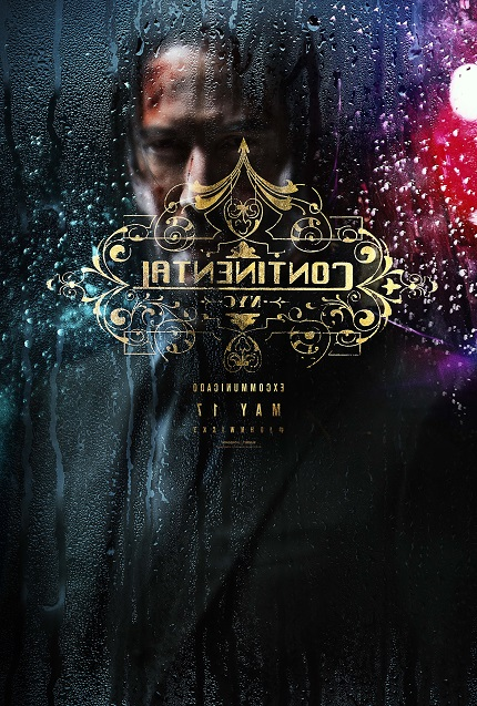 JOHN WICK: CHAPTER 3 - PARABELLUM Trailer, And Away we go!