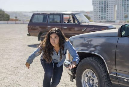 Review: MISS BALA, Crime Thriller with Next Generation Latinx Herione