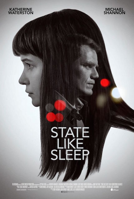 STATE LIKE SLEEP Interview: Director Meredith Danluck Talks Grief, Neo Noir and Casting Michael Shannon as a Romantic Lead