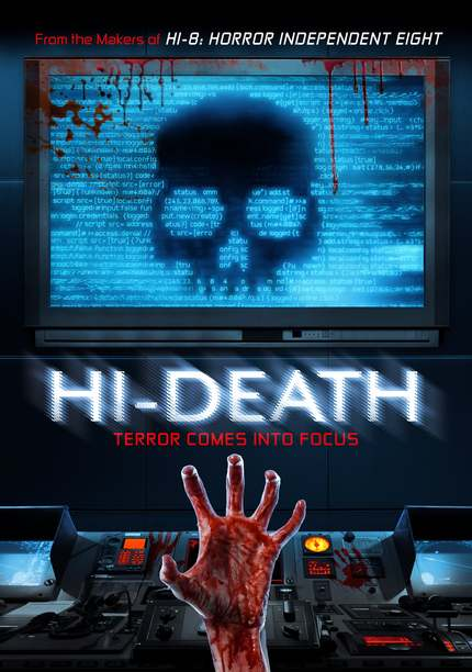 HI DEATH: Wild Eye Releasing Picks up Indie Horror Anthology For June Release