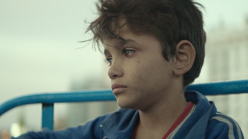 Rotterdam 2019 Review: CAPERNAUM Delivers A Magnificent Punch