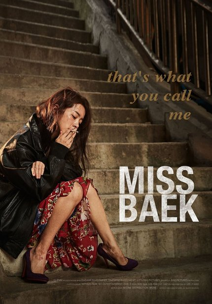 New York Asian 2019 Interview: Han Ji-min on Challenging Society with MISS BAEK