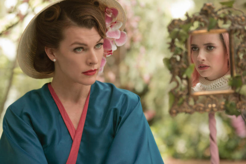 Sundance 2019 Interview: PARADISE HILLS Director Alice Waddington Talks About Her Wonderland