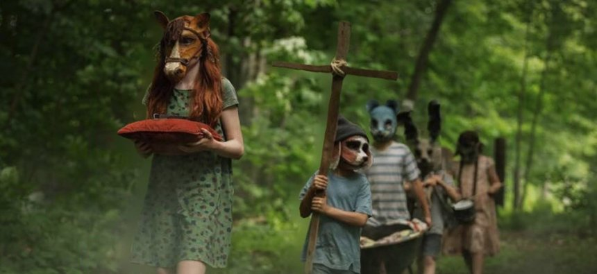 Movie Poster 2019: SXSW 2019: PET SEMATARY, Midnighters, And Much More