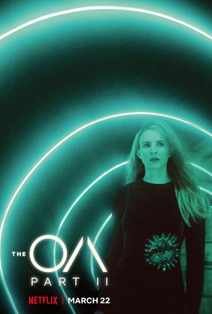 THE OA: Part II Trailer: Netflix's Ambitious Sci-fi Series is Back with a Twist
