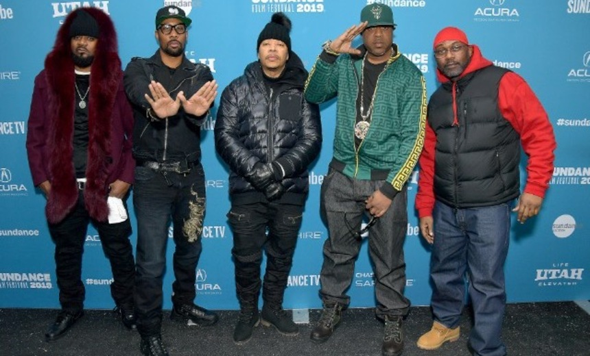 Sundance 2019 Interview: Wu-Tang Clan and Director Sacha Jenkins on OF MICS AND MEN
