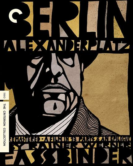 Now on Blu-ray: R.W. Fassbinder's BERLIN ALEXANDERPLATZ Gets An HD Upgrade